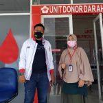 ASR Konsel Gelar Kegiatan Sedekah Darah