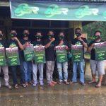 ASR Konawe Berdayakan UMKM di Pondidaha