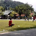 Besok, Tim Softball Putra Sultra Ditantang Papua Barat