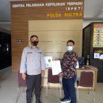 Diduga Serobot Lahan Warganya Kepala Desa Konsel Dilapor ke Polisi