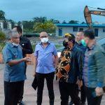 Komisi VII DPR RI Sebut PT OSS Sebagai Contoh Hilirisasi Pengolahan Nikel