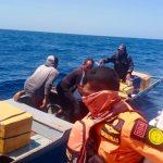 Tiga Nelayan Kecelakaan Kapal di Perairan Karang Tomia