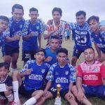 Konetaba FC, Juarai Hipma Kawan Cup V