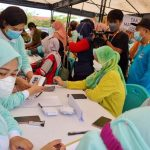 Dinkes Kendari Implementasikan 5 Kluster Germas