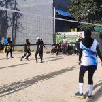 Kejuaraan Bola Voli ASR Cup Siapkan Hadiah Puluhan Juta