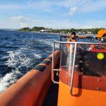 Nelayan Wacuala Hilang Diperairan Pulau Batuatas