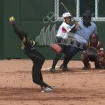 Tim Softball Putri Sultra Lolos ke Pagesistem
